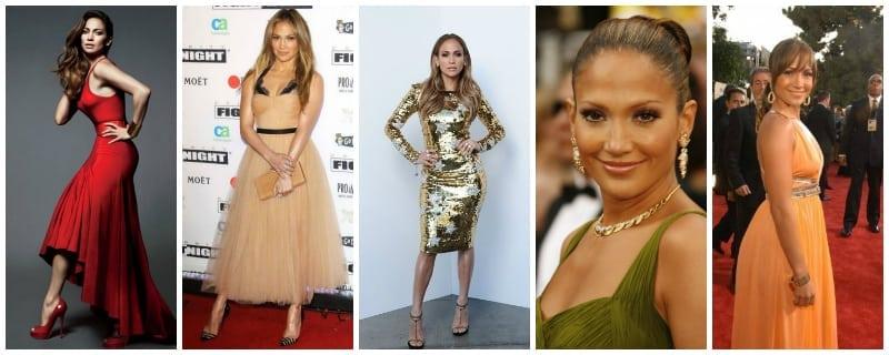 prawdziwa jesień Jennifer Lopez