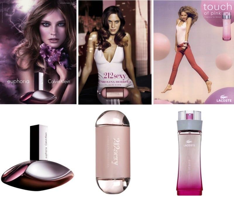 natalia vodianova perfumy