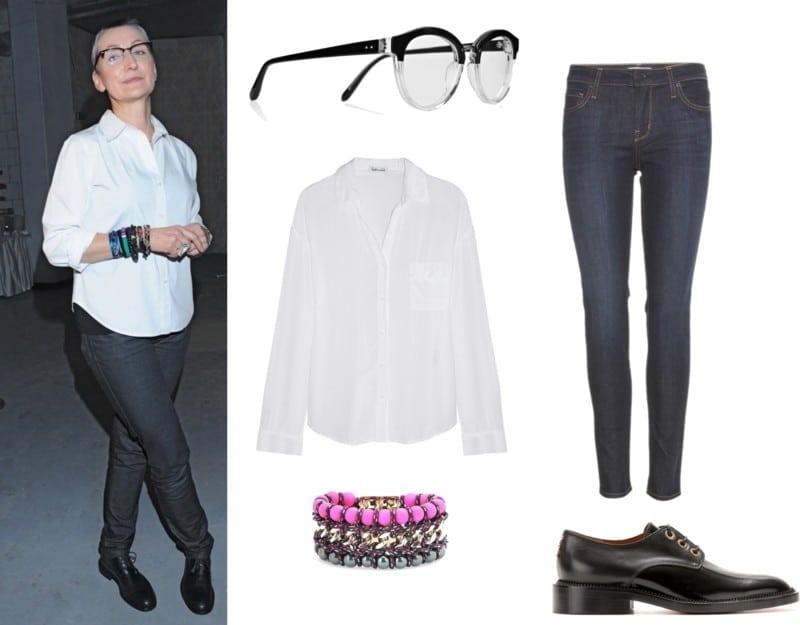 Joanna Klimas styl