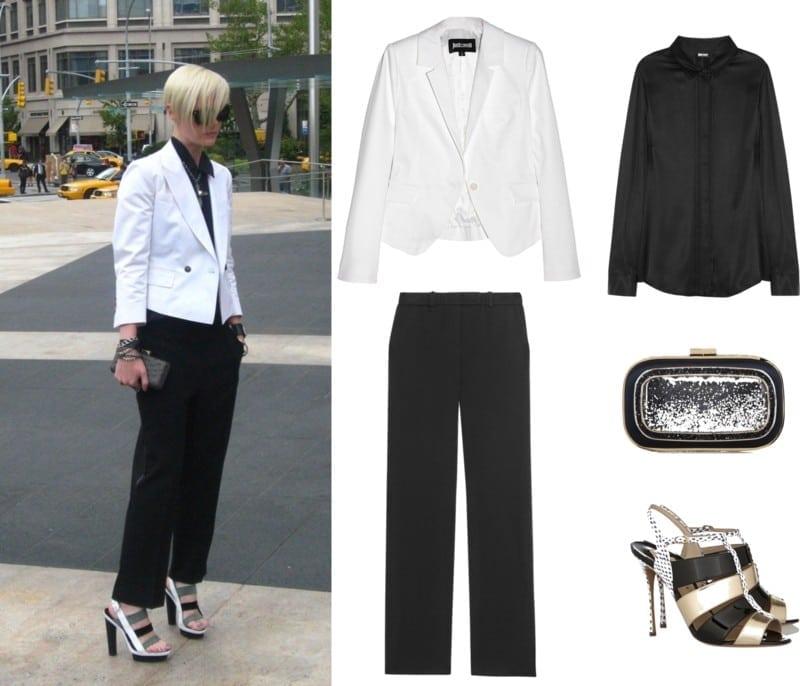 Kate Lanphear styl