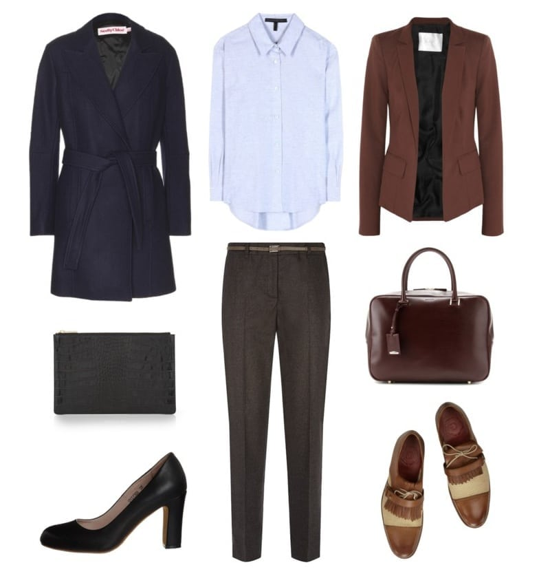 man inspired style