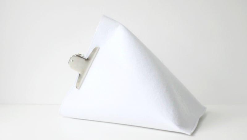 piramida torebka