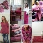 Jaki jest twój odcień różowego?