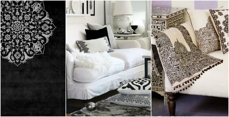 room orient style