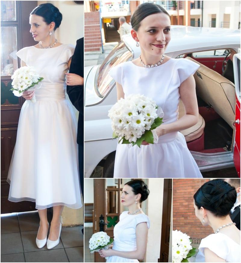 suknia ślubna maria