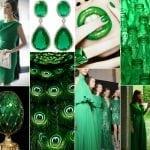 Jaki jest twój odcień zielonego?