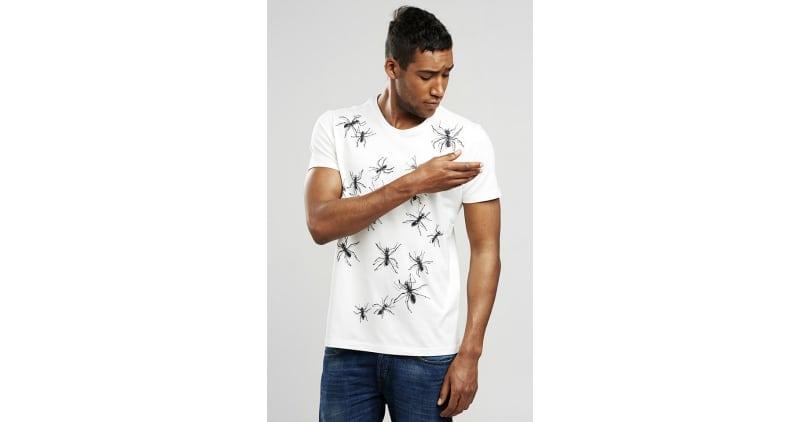 ants koszulka selva
