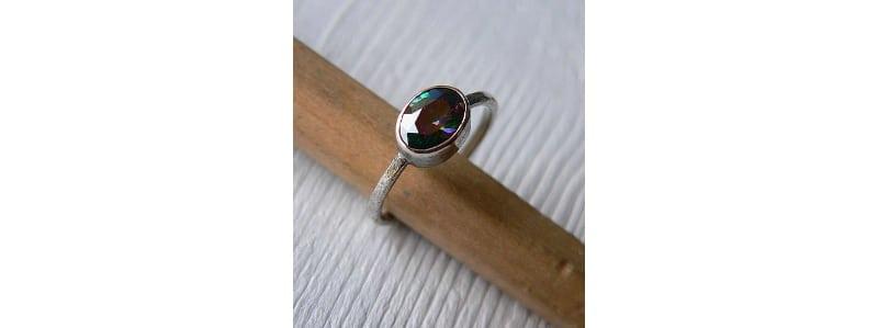 -tęczowy- pierścionek