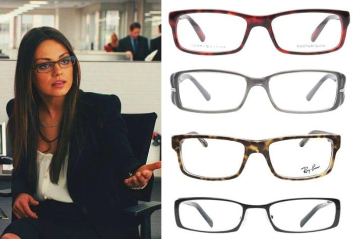Dobieramy Okulary Do Kształtu Twarzy Ubieraj Się Klasycznie