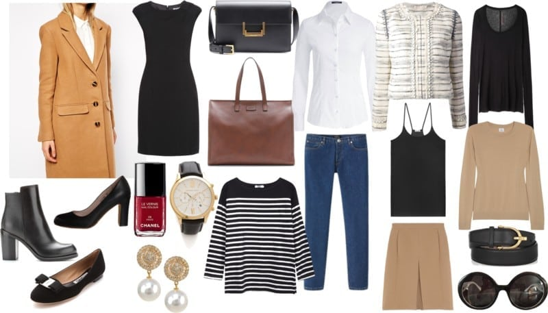 baza plus french chic