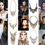 Moodboard nr 13 – Kleopatra