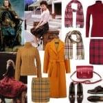 Moodboard nr 14 – Szkocja