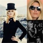 Styl Brigitte Bardot