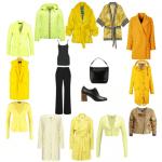 Formuła – czerń plus żółty