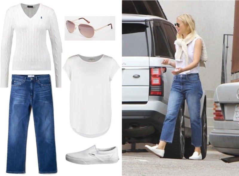 gwyneth paltrow styl