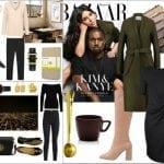 Koncepcje stylu dla zim i jesieni