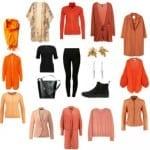 Formuła – czerń plus pomarańcze