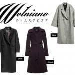 Gdzie kupić – wełniany płaszcz