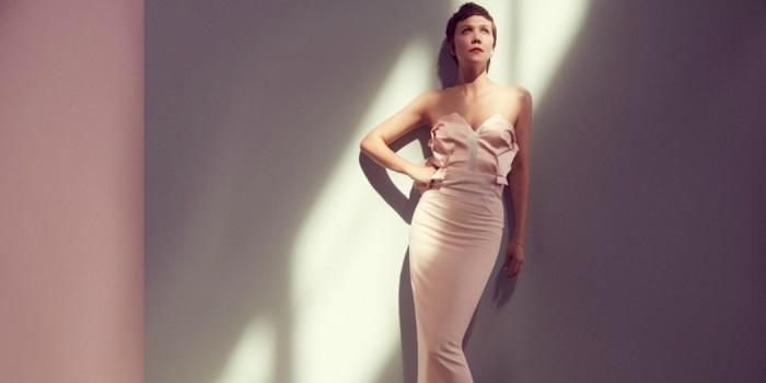 styl moda maggie gyllenhaal