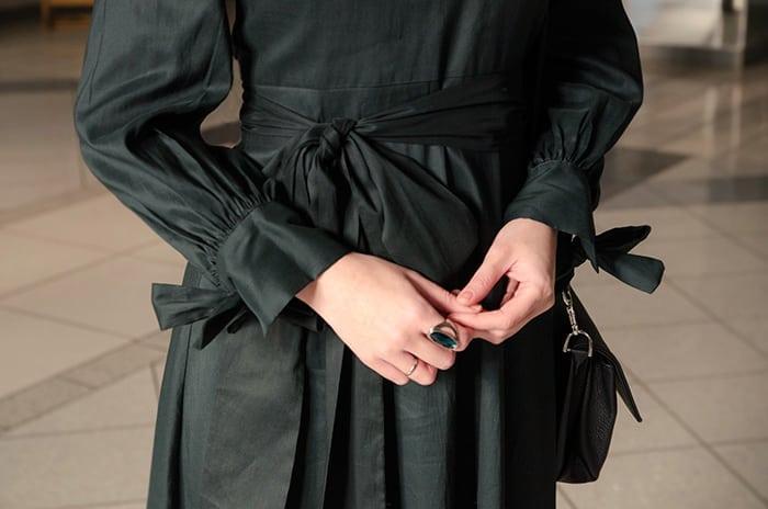 b5f4b87b7d Jakie dodatki i makijaż DLA MNIE proponujecie na lato do tej sukienki   Spróbujcie zaszaleć. Trzy najfajniejsze komentarze nagrodzę kosmetykami