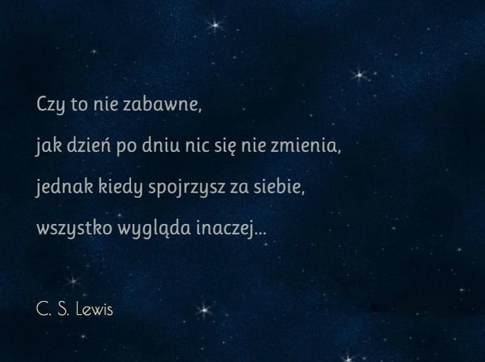 cslewis sentencja
