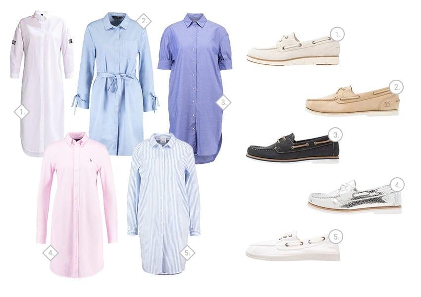 0c1241a056 Jak nosić sukienki (nie do wysokich obcasów)