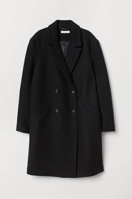 10 razy prosty wełniany płaszcz | Ubieraj się klasycznie